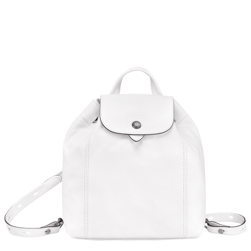 Backpack XS, White, hi-res - View 1 of 3