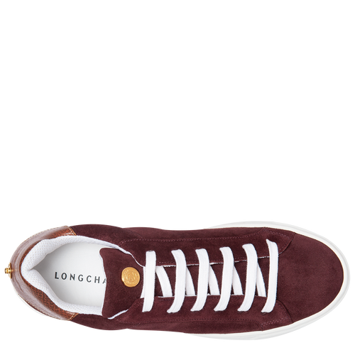 Sneakers, Mahogany - View 4 of 5 -