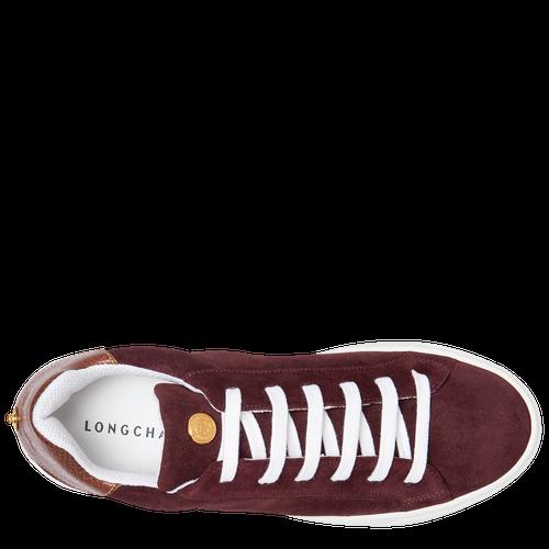 Sneaker, Mahagoni - Ansicht 4 von 5 -