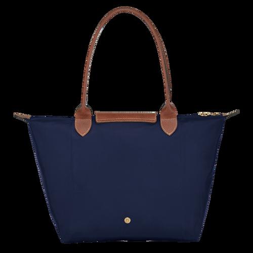 Shoulder bag S, Navy - View 3 of 5 -
