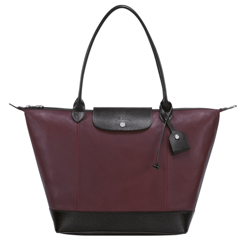Shoulder bag L, Mahogany - View 1 of  3 -