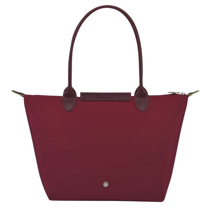 Le Pliage Green Sac shopping S, Rouge