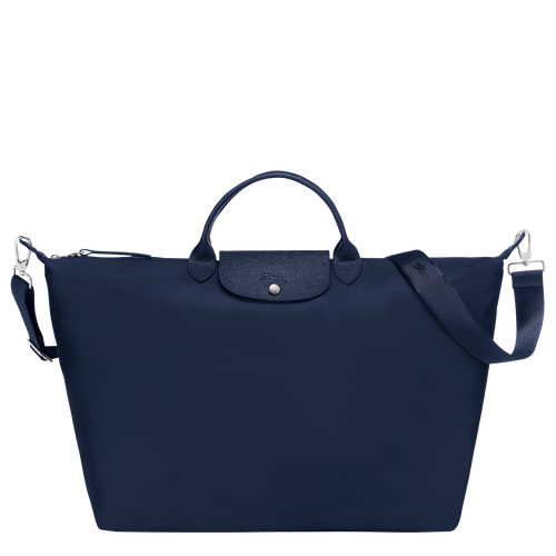 Travel bag L, Navy - View 1 of  8.0 -