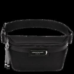 Belt bag, Black/Ebony