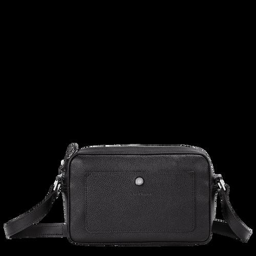 Crossbody bag Le Foulonné Black (10091021047) | Longchamp US