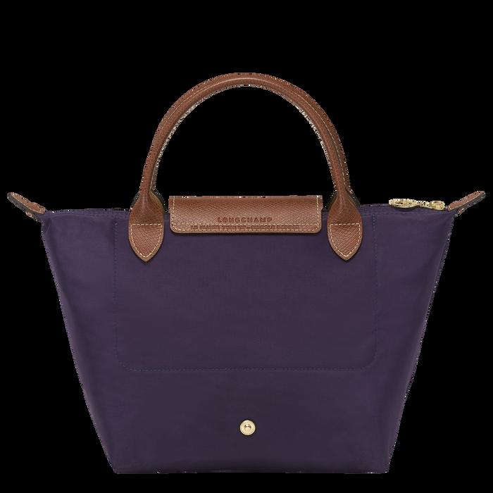 Le Pliage 原創系列 手提包 S, 藍莓色