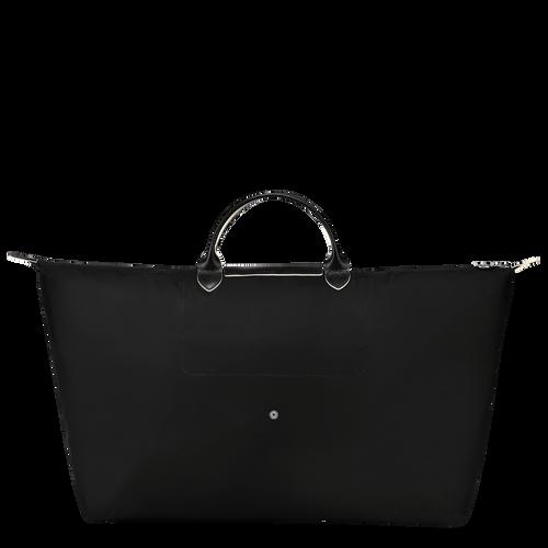 Reisetasche XL, Schwarz/Ebenholz - Ansicht 3 von 4 -