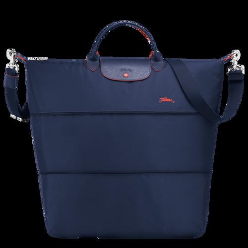 旅行袋, 海軍藍色, hi-res - View 1 of 4