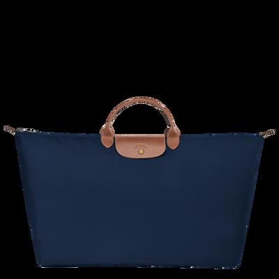Travel bag XL Le Pliage Navy (L1625089556) | Longchamp US