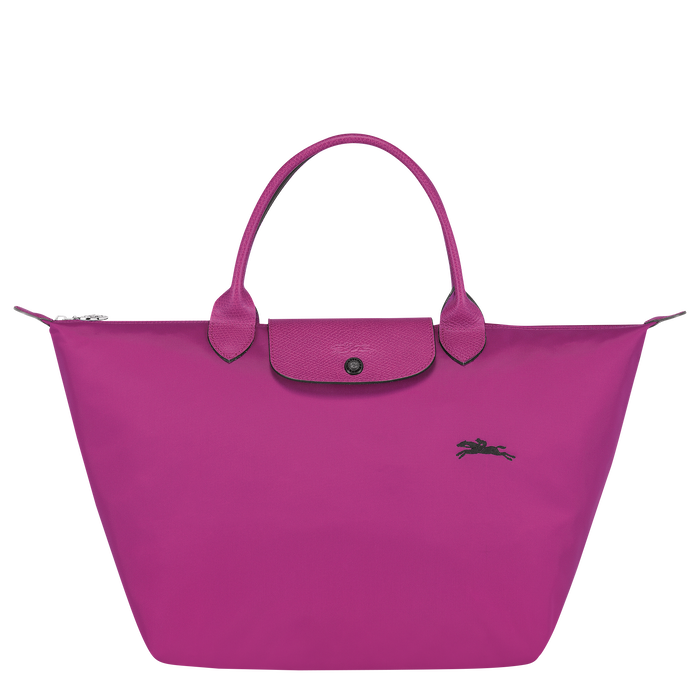Top handle bag M, Fuchsia - View 1 of  5 - zoom in