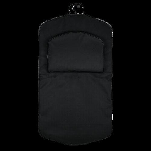 服裝防塵套, 黑色, hi-res - 2 的視圖 2