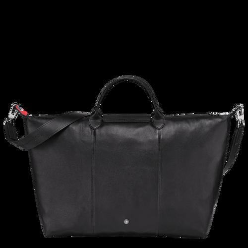 Bolsa de viaje L, Negro/Ébano - Vista 3 de 3 -