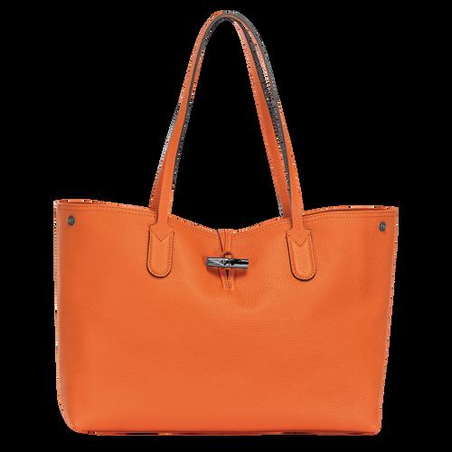 Sac shopping L, 017 Orange, hi-res