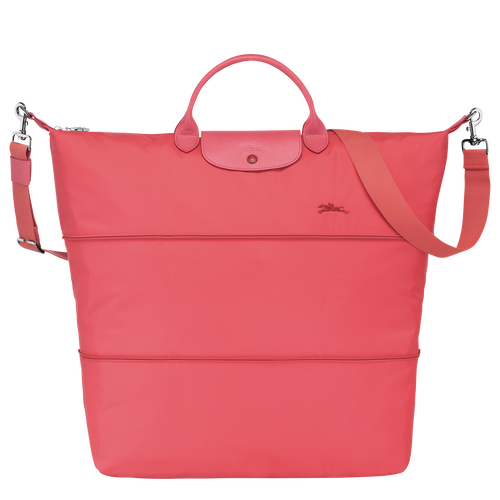 旅行袋, 石榴色, hi-res - View 1 of 4