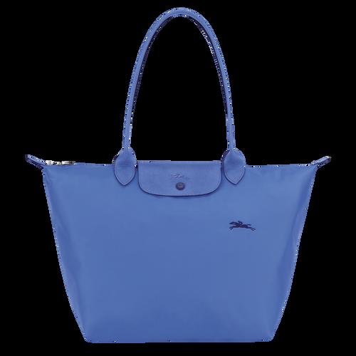 Shoulder bag L, Blue - View 1 of  4 -