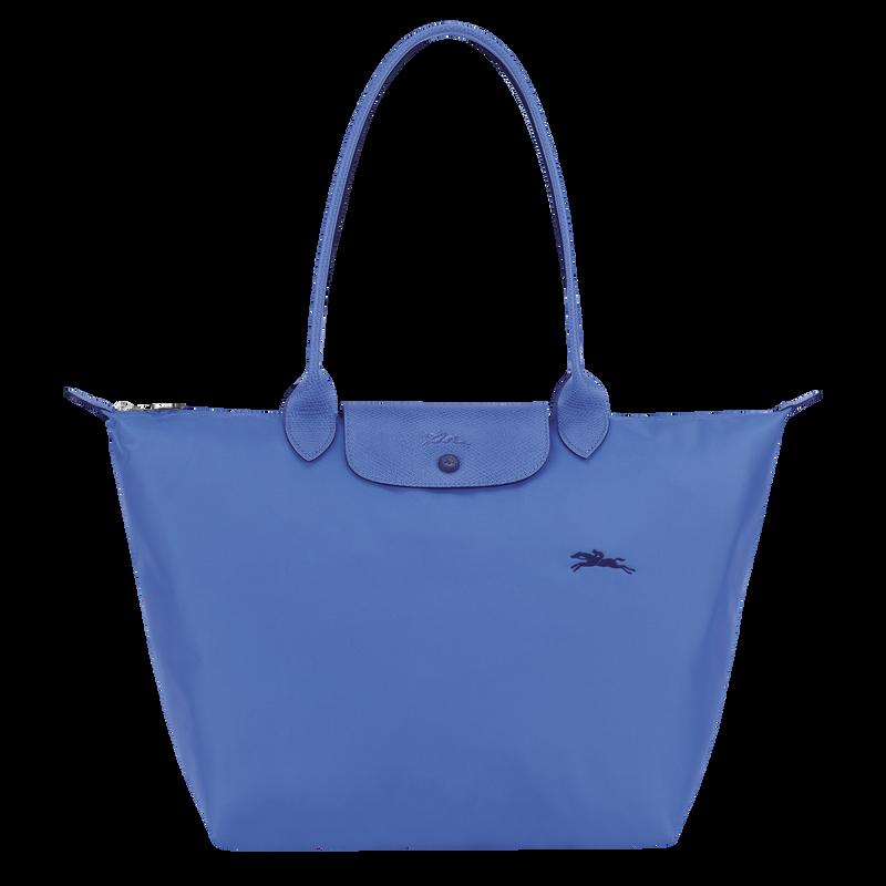 Shoulder bag L, Blue - View 1 of  4 - zoom in