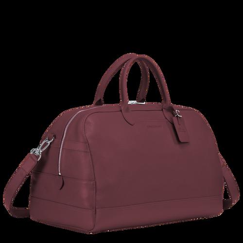Travel bag L, Mahogany - View 2 of  3 -