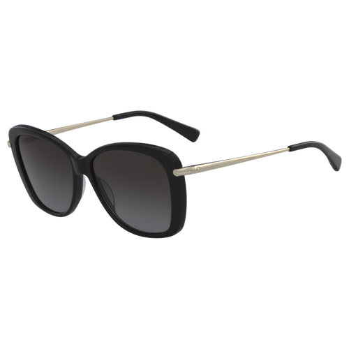 Sunglasses, Black/Ebony - View 2 of  2 -