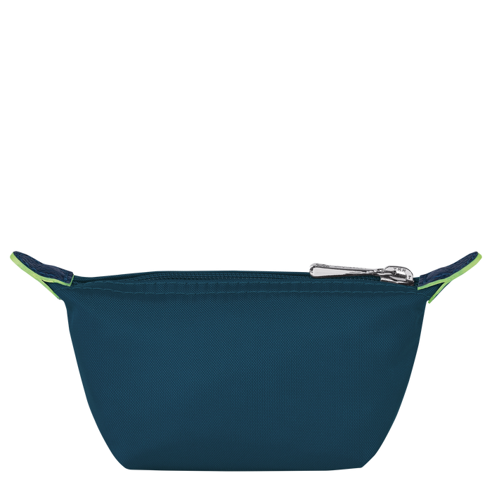 Le Pliage Green Coin purse, Ocean