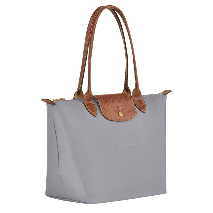 Le Pliage Original Shopper S, Grau