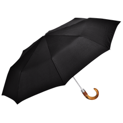 Parapluie mat rétractable
