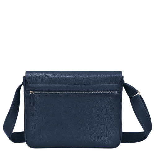 Crossbody bag, Navy, hi-res - View 3 of 3