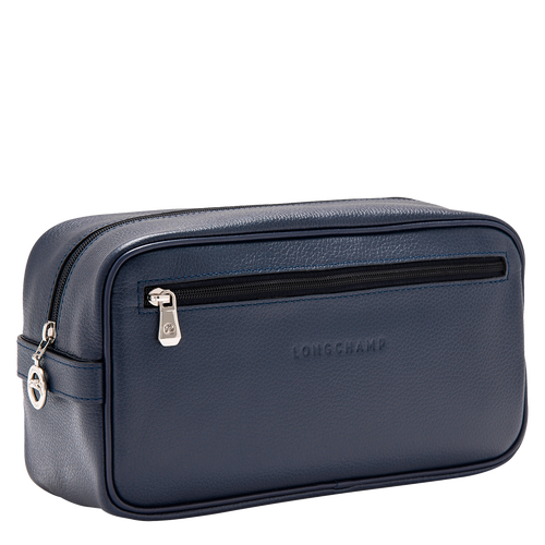 Toiletry case, Navy - View 2 of  3 -