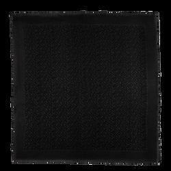 Châle, 001 Noir, hi-res