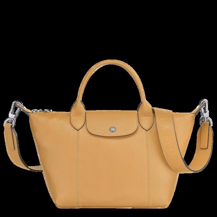 Top handle bag S, Honey - View 1 of  5 - zoom in