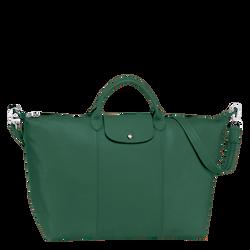 Reisetaschen L, D91 Emerald, hi-res