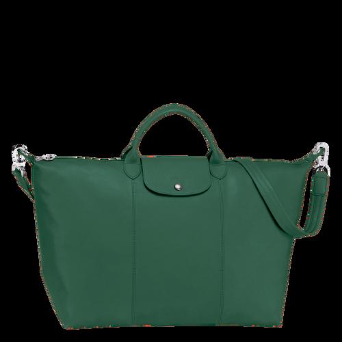 Reistas L, D91 Emerald, hi-res