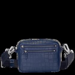 Crossbody bag, Navy, hi-res