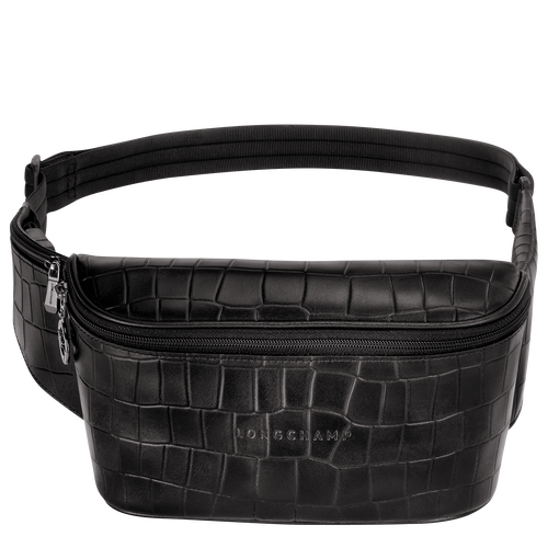 Belt bag, Black/Ebony - View 1 of  2 -