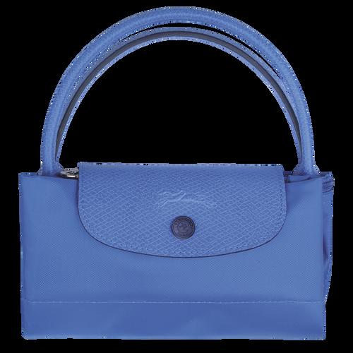 トップハンドルバッグ S, ブルー - ビュー 4: 4.0 -