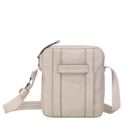 Crossbody bag, Clay, hi-res - View 1 of 3
