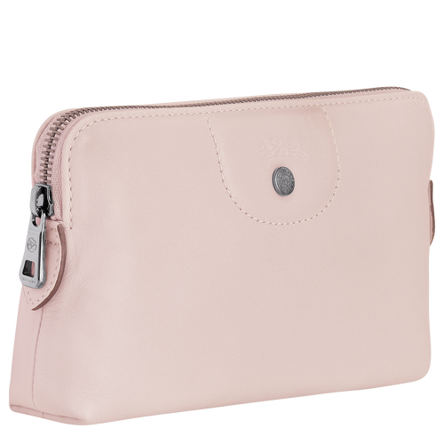 Pouch, Pale Pink - View 2 of 3 -