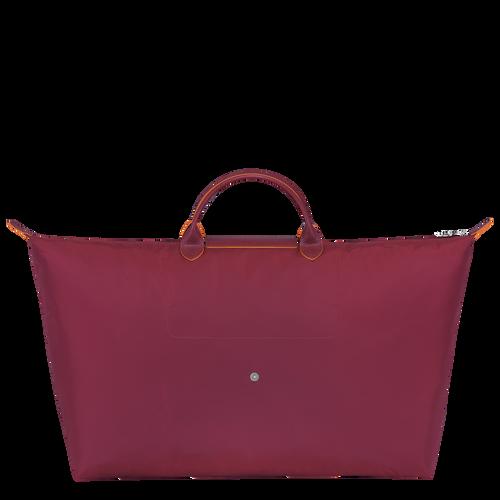 Travel bag XL, Garnet red, hi-res - View 3 of 8