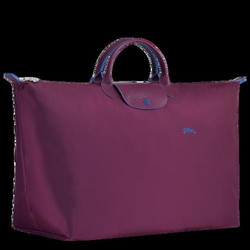 旅行袋 XL, 梅紅色, hi-res - View 2 of 4