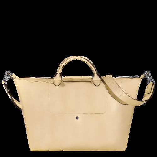 旅行袋 L, 淡金色 - 查看 3 3 -