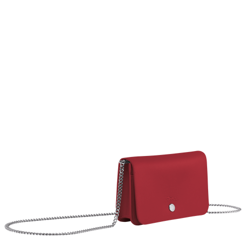 Wallet on chain, Red - View 2 of  3 -