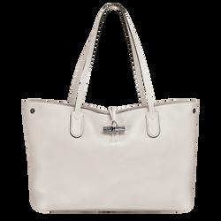 Essential Tote bag M, E76 Talc, hi-res