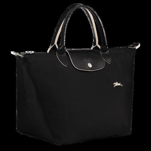 手提包 M, 黑色/烏黑色 - 查看 2 5 -