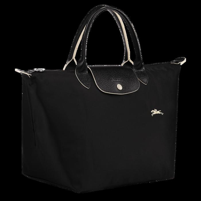 手提包 M, 黑色/烏黑色 - 查看 2 5 - 放大