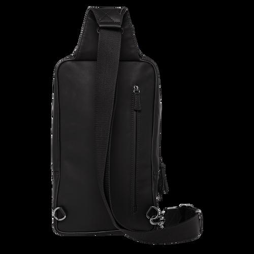 Backpack, Black, hi-res - View 3 of 3