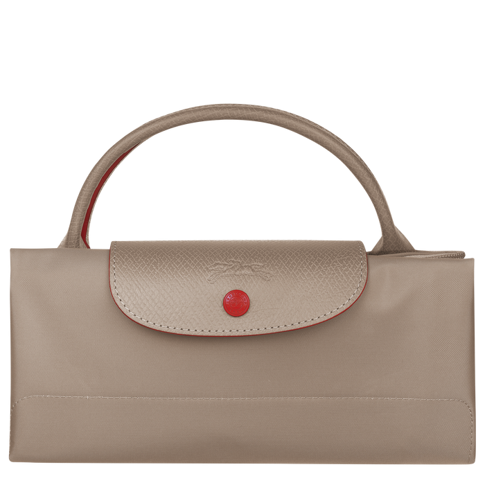 Le Pliage Club Reisetasche XL, Nerz