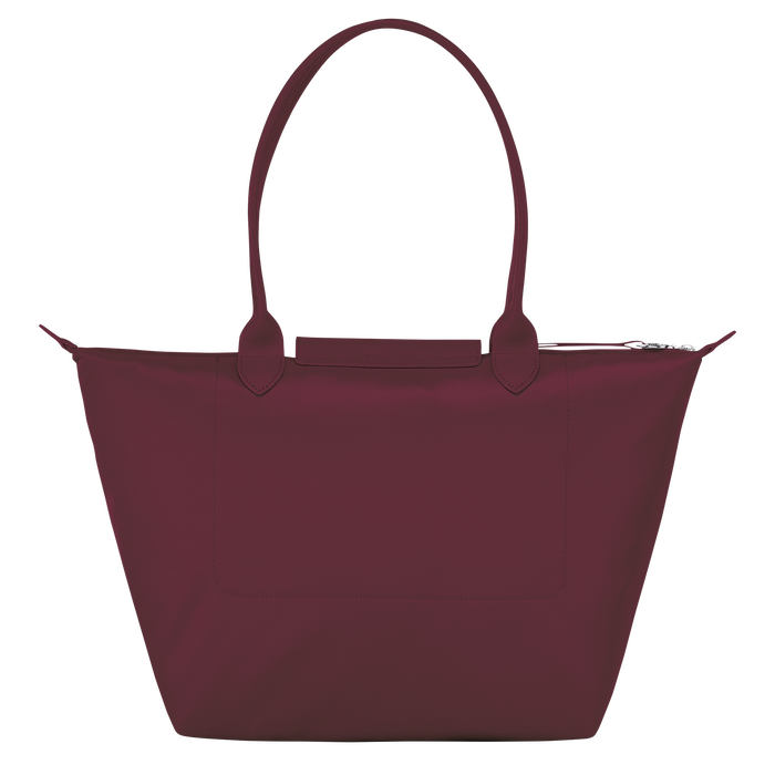Le Pliage Néo Shoulder bag L, Grape