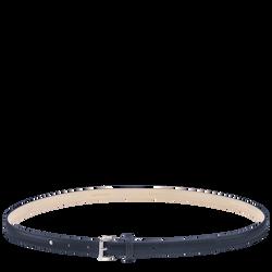 Ladies' belt, Navy