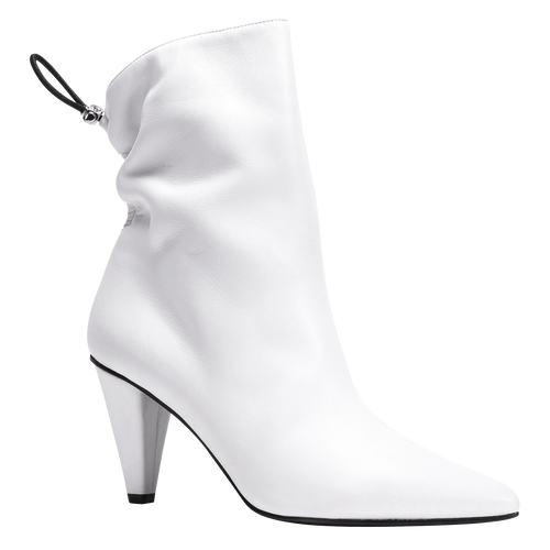 View 2 of Ankle boots, White, hi-res