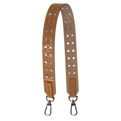 Shoulder strap, 226 Camel, hi-res