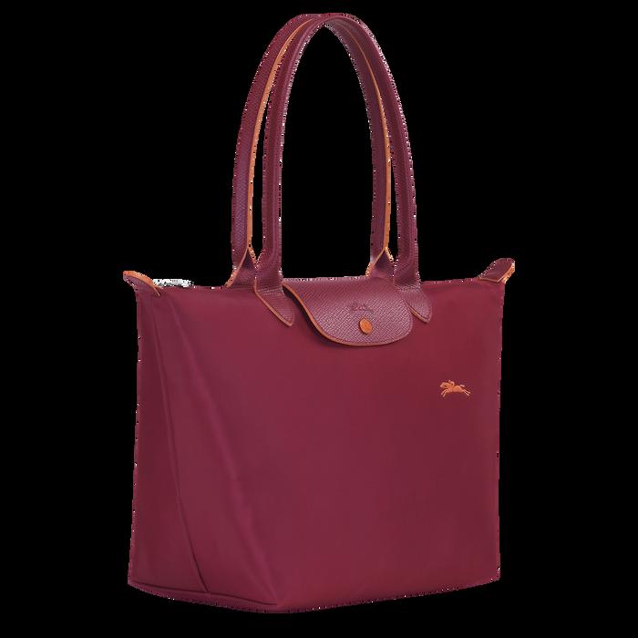 Shoulder bag L, Garnet Red - View 2 of  6 - zoom in